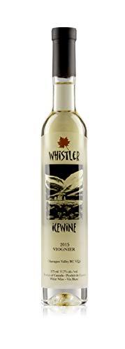 Whistler 2015 Viognier Eiswein 37.5 CL, Kanadischer Wein   Canadian...