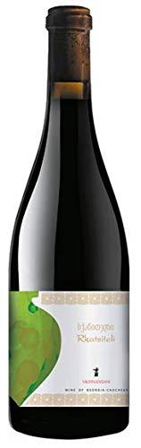 Vachnadziani Winery, Qvevri Rkatsiteli, Weißwein (case of 6x75cl)...