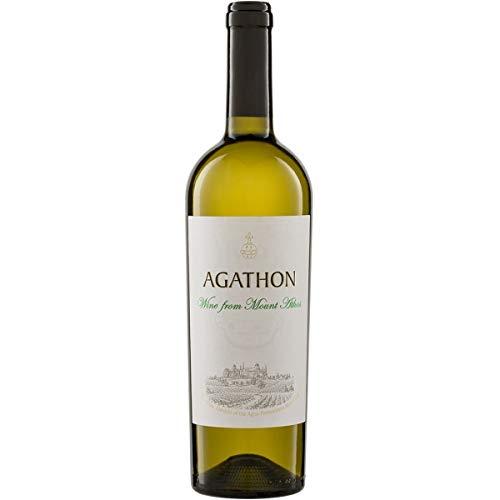 Riegel Assyrtiko-Chardonnay'Agathon' Mount Athos Tsantali g.g.A. 2017...