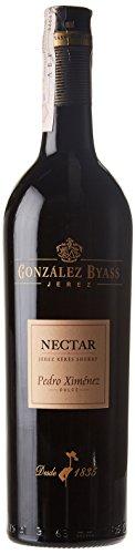 Gonzales Byass Nectar Pedro Ximenez Dulce Jerez DO, 1er Pack (1 x 750 ml)