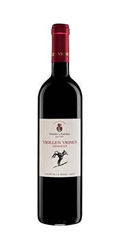 Vieilles Vignes Cinsault | Domaine des Tourelles | Rotwein aus dem Libanon...