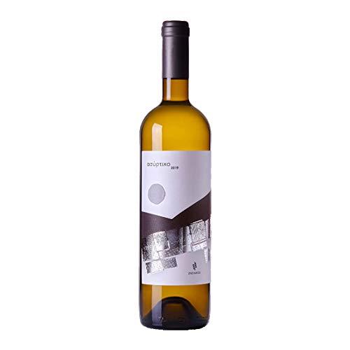 Zacharias - Assyrtiko - Weiß Trocken Wein P.G.I, 750ml