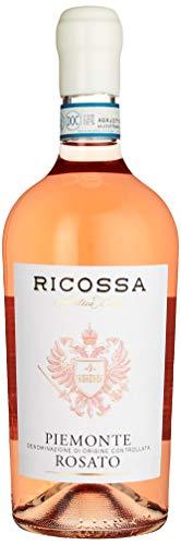 Ricossa Rosato Piemonte Doc Barbera trocken (1 x 0.75 l)