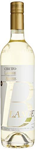 Ceretto Langhe Arneis Doc Blange´ 2018 Bio Piemont Weißwein (1 x 0.75 l)
