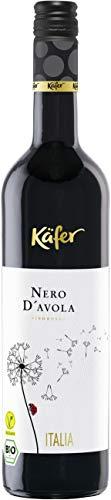 Feinkost Käfer Bio Nero d'Avola (1 x 0.75 l)