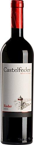 6x 0,75l - 2018er - Castelfeder - Rieder - Lagrein - Alto Adige D.O.C. -...