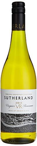 Sutherland Viognier/Roussanne 2013 Weißwein Halbtrocken (1 x 0.75 l)