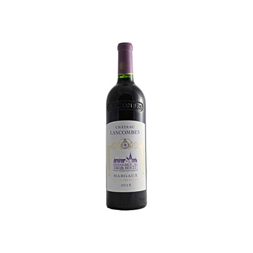 Château Lascombes Margaux 2ème Cru Classé Rotwein 2015 - g.U. - Bordeaux...