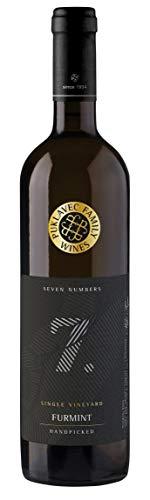 Puklavec Family Wines Seven Numbers Furmint 7. Single Vineyard 2018 trocken...