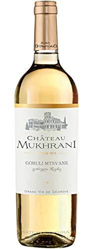 Château Mukhrani Goruli Mtsvane 2018 trocken (0,75 L Flaschen)