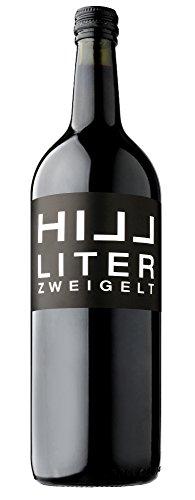 6 Flaschen Hillinger Zweigelt 1 Liter tr. Leo Hillinger im Vorteilspack,...