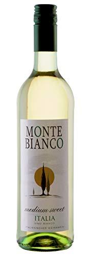 Monte Bianco Weißwein lieblich (1 x 0.75 l)