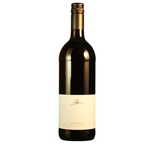 Diehl 2019 Rotwein-Cuvée süss Pfalz Dt. Qualitätswein 1,00 L