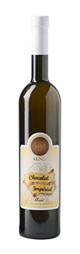 Schokoladenwein Chocolat Imperial blanc, ideal als Aperitif oder...