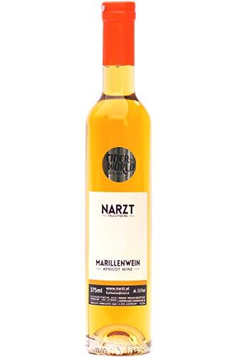 Aprikosenwein/Marillenwein - Preisgekrönter Fruchtwein aus Wachauer...