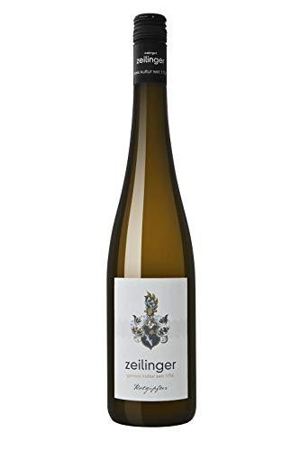 Rotgipfer Reserve 2019 - Weingut Zeilinger - Weißwein trocken - 6x0.75 l -...