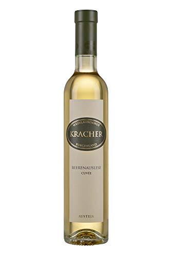 Kracher Cuvée Beerenauslese 2017, Kracher, edelsüßer Wein aus dem...