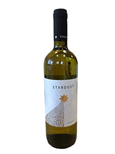 0,75L STARDUST Grasevina/Welschriesling Weißwein trocken Mazedonien...
