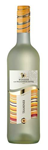 Württemberger Wein Winzer vom Weinsberger Tal Traminer QW 'JUNGE LINIE'...