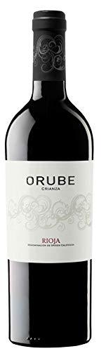 Orube Crianza, Wein, Trocken, 13% Alkohol (1 x 0,75l Flasche) - Spanischer...