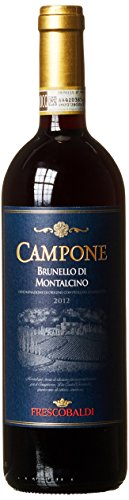 Frescobaldi Campone Brunello di Montalcino DOCG Sangiovese 2012/2014...