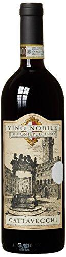 Vino Nobile di Montepulciano DOCG, Gattavecchi trocken (1 x 0.75 l)