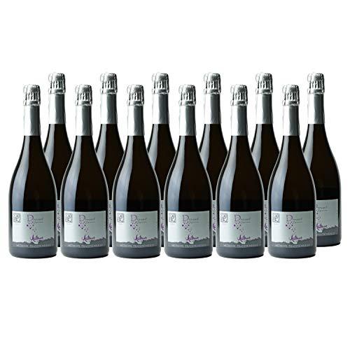 Audace Méthode Traditionnelle Weißwein - Vignoble Drouard -...
