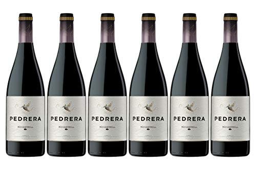 Juan Gil Pedrera Monastrell 2018 trocken (6 x 0.75 l)