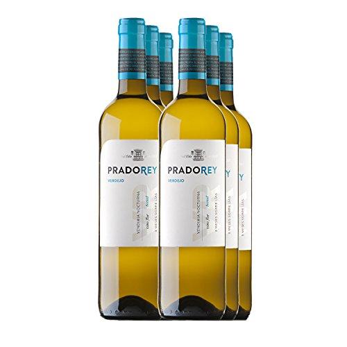 PRADOREY Verdejo - Weißwein - Spanischer Wein - Rueda - 100% Verdejo...