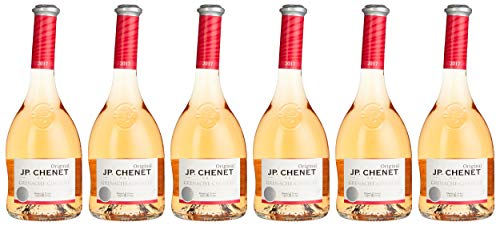 JP Chenet Grenache Cinsault Cuvée Trocken (6 x 0.75 l)
