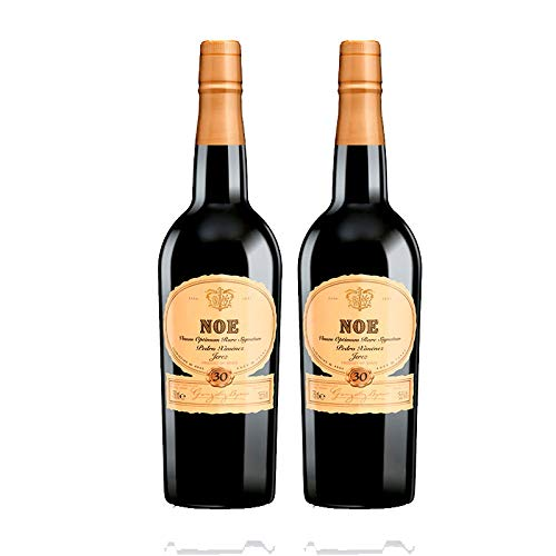 Süßer Wein Pedro Ximenez Noe 75 cl - D.O. Jerez - Bodegas Gonzalez Byass...