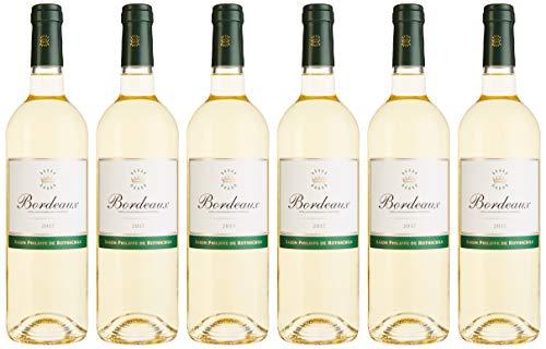 Rothschild Bordeaux AOC Blanc Sémillon trocken (6 x 0.75 l)