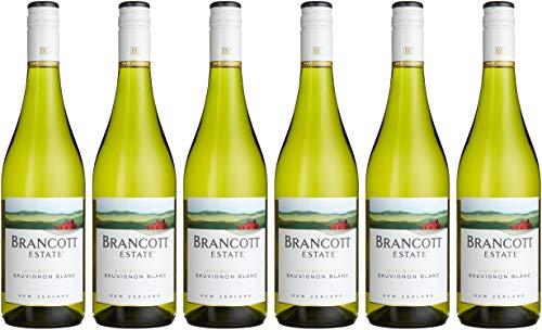 Brancott Estate Sauvignon Blanc trocken (6 x 0.75 l)