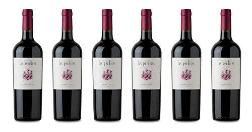 Las Perdices - 2015 - Malbec - Mendoza/Argentinien - Rotwein Trocken (6 x...