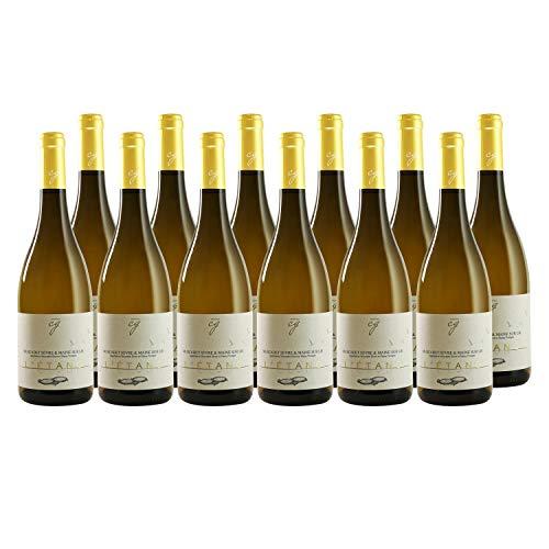 L'Etang Weißwein - Château Guipière - französischer Wein - Loiretal...