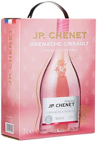 JP Chenet Grenache Cinsault BIB Cuvée Trocken (1 x 3 l)