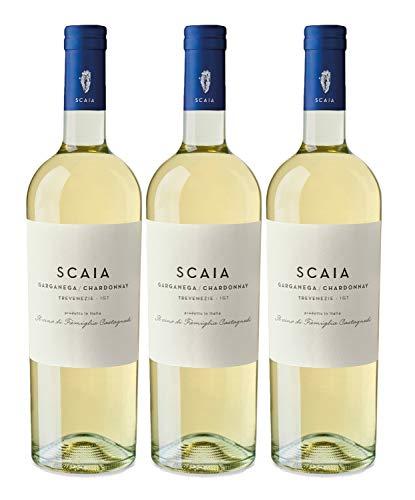SCAIA Bianca Garganega - Chardonnay, Veneto IGT, Tenuta S. Antonio,...