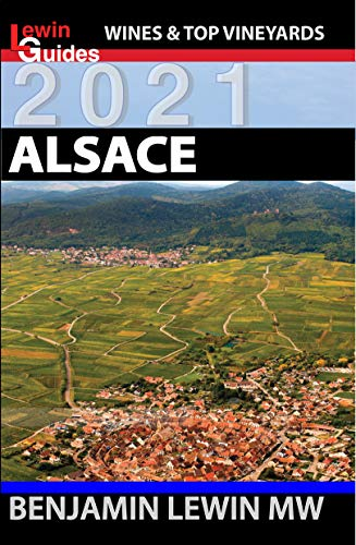 Wines of Alsace (Guides to Wines and Top Vineyards Book 8) (English...