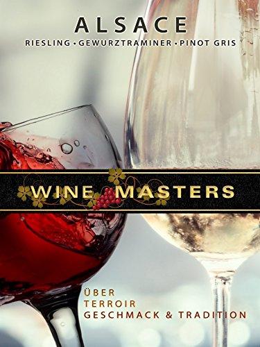 Wine Masters: Alsace [OV]