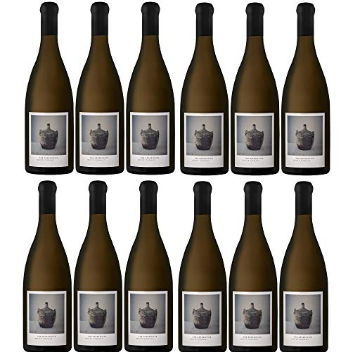 The Apprentice White Cinsault Weißwein südafrikanischer Wein trocken (12...