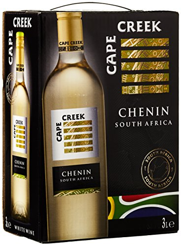 Cape Creek Chenin Blanc Afrika Weißwein (1 x 3 l)