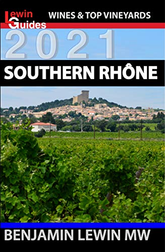 Southern Rhone (Guides to Wines and Top Vineyards Book 11) (English...