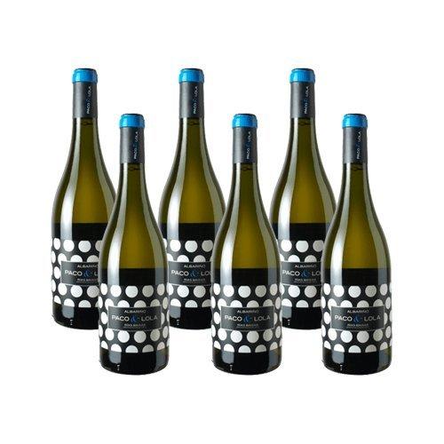 Paco & Lola - Weißwein - 6 Flaschen