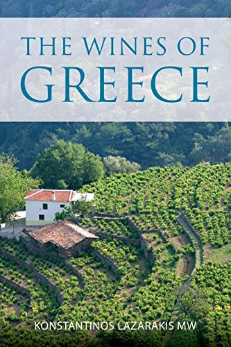 The Wines of Greece (Classic Wine Library)