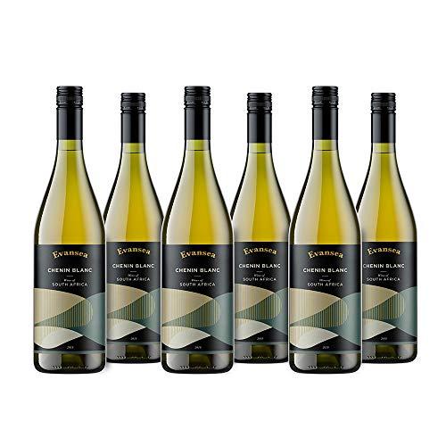 Evansea Weißwein Chenin Blanc trocken, Südafrika (6x0,75L)